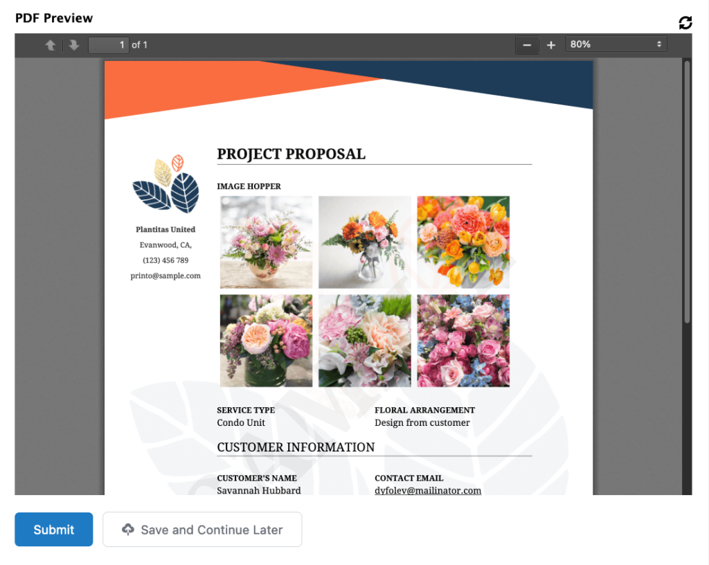 Image Hopper and Gravity PDF Previewer Add-on